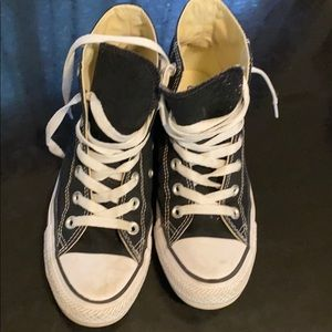 Converse High Too Shoes